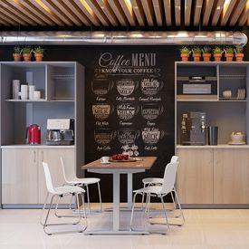 Офисная кухня SIMPLE PLUS