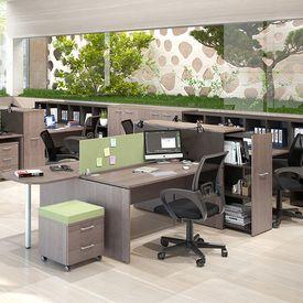 Оперативная мебель XTEN