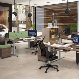 Оперативная мебель XTEN-UP