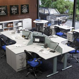Оперативная мебель IMAGO