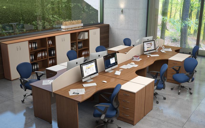 Оперативная мебель IMAGO 1