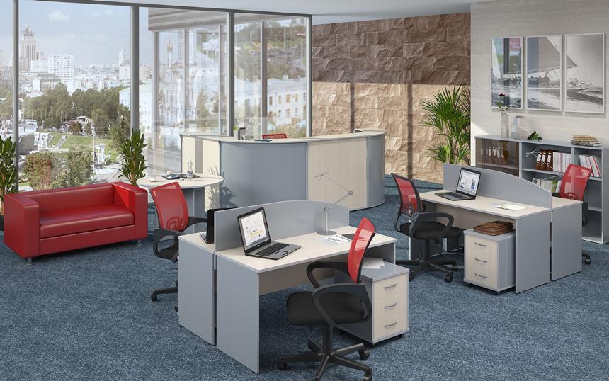 Оперативная мебель IMAGO 2