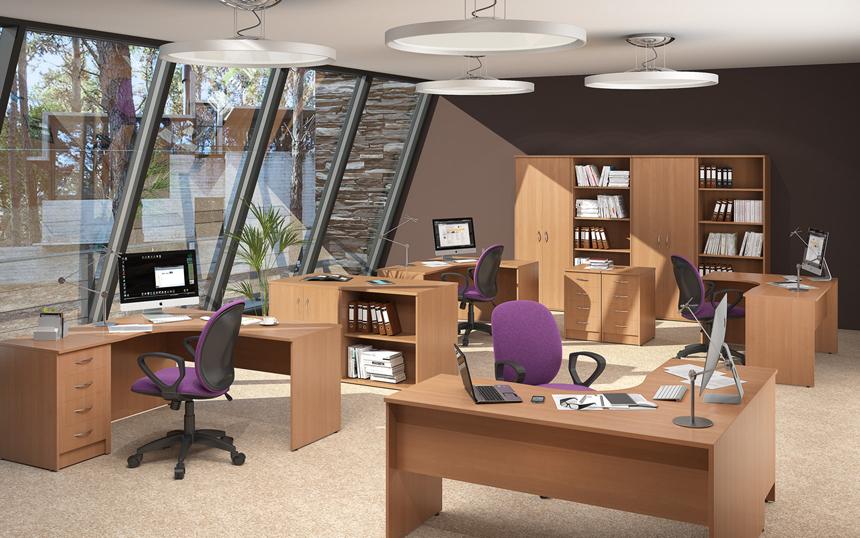 Оперативная мебель IMAGO 4