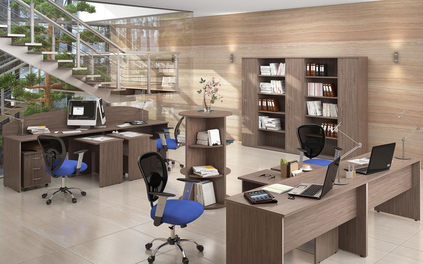 Оперативная мебель IMAGO 5