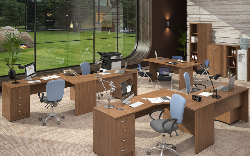Оперативная мебель IMAGO 6