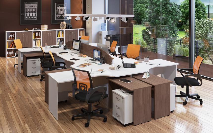 Оперативная мебель IMAGO 8