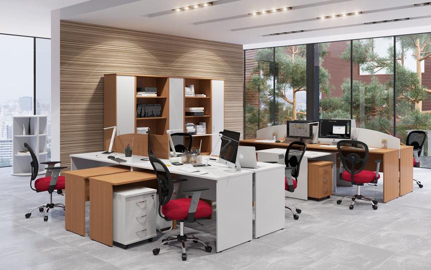 Оперативная мебель IMAGO 9