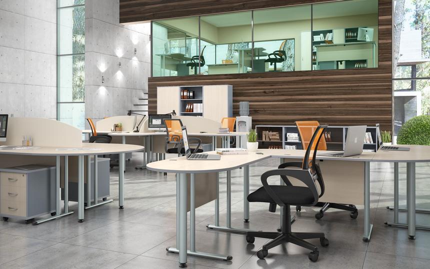 Оперативная мебель IMAGO-M 4