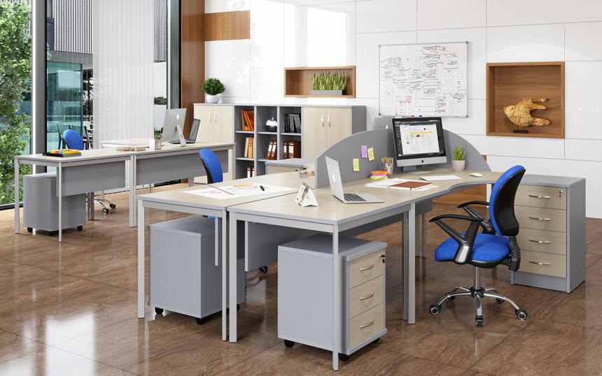 Оперативная мебель IMAGO-S 2