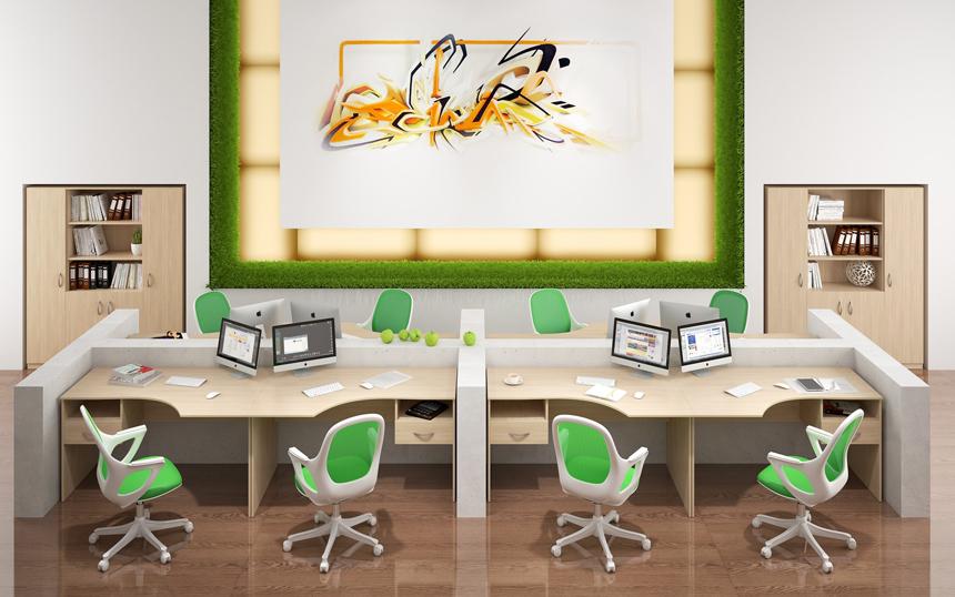 Оперативная мебель SIMPLE 4