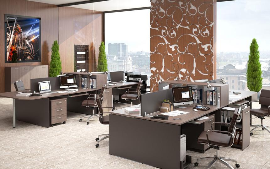 Оперативная мебель XTEN 9