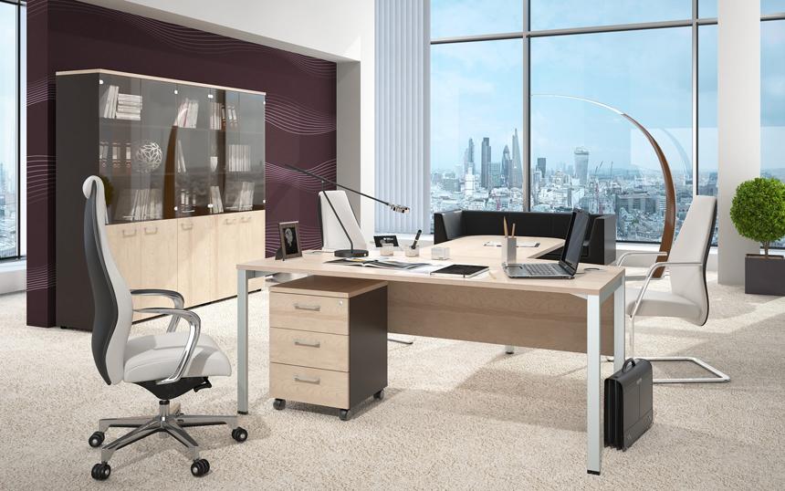 Оперативная мебель XTEN-M 1