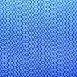 Кресло руководителя Chairman 283 сетка/ткань черный/синий
