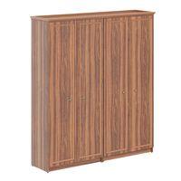 Шкаф высокий Skyland RAUT RHC 180.1 орех даллас