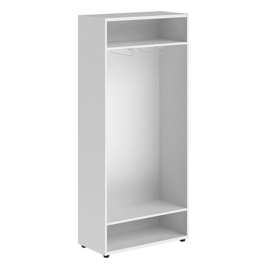 Каркас гардероба Skyland XTEN XCW 85-1 белый