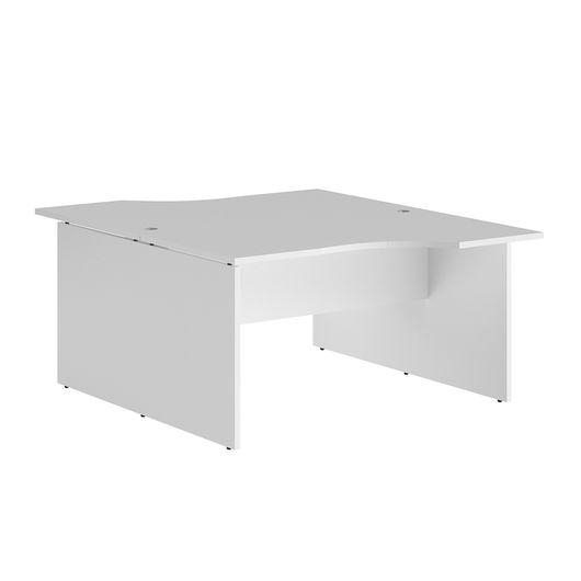 Стол двойной Skyland XTEN X2CET 149.1 белый