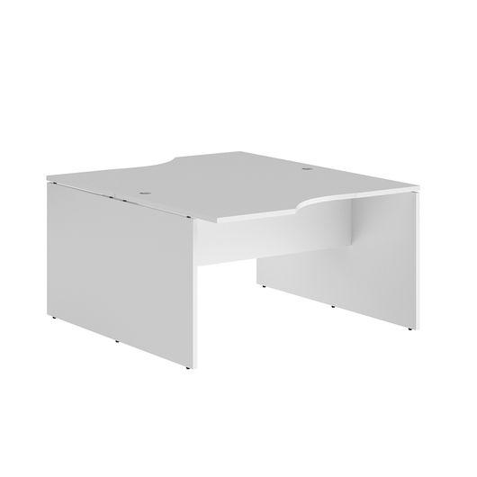 Стол двойной Skyland XTEN X2CET 149.2 белый