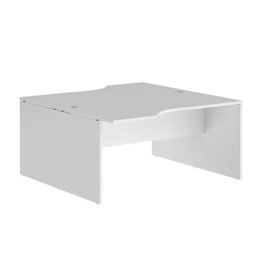 Стол двойной Skyland XTEN X2CET 169.2 белый