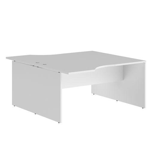 Стол двойной Skyland XTEN X2CET 169.3 белый