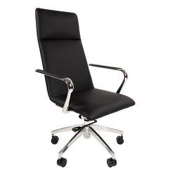 Кресло руководителя Chairman 980 экопремиум черный