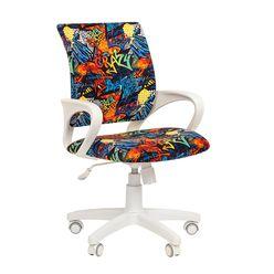 Кресло детское Chairman KIDS 103 ткань CRAZY
