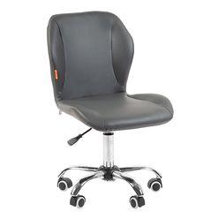 Кресло оператора Chairman 016 экопремиум серый