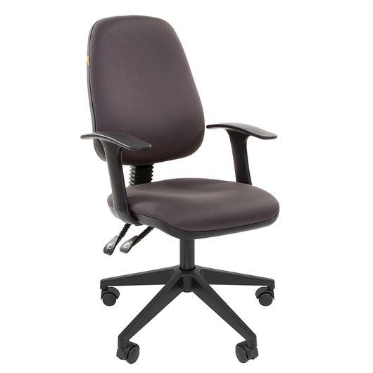 Кресло оператора Chairman 661 ткань 15-13 темно-серый