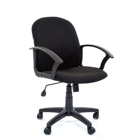 Кресло оператора Chairman 681 ткань С-3 черный