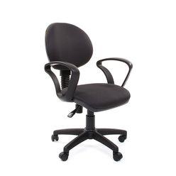 Кресло оператора Chairman 682 ткань JP15-1 серый