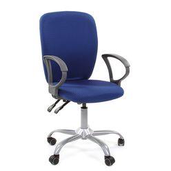 Кресло оператора Chairman 9801 ткань JP15-3 голубой