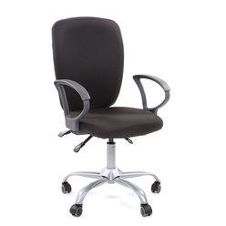 Кресло оператора Chairman 9801 ткань JP15-1 серый