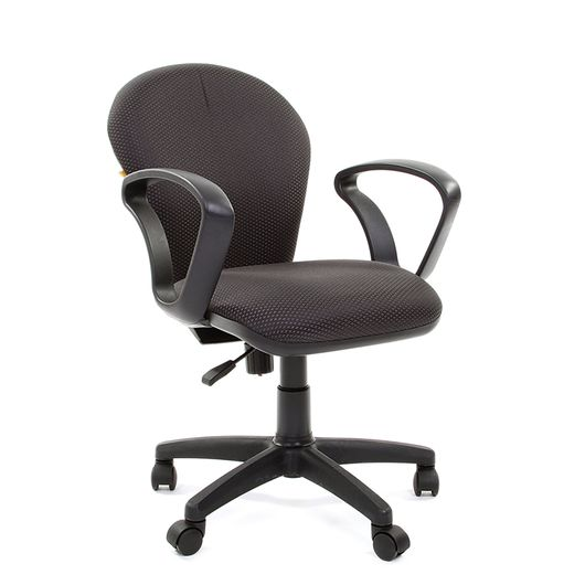 Кресло оператора Chairman 684 New ткань JP 15-1 серый