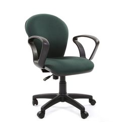 Кресло оператора Chairman 684 New ткань JP 15-4 зеленый