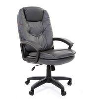 Кресло руководителя CHAIRMAN 668 LT экопремиум серый