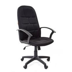 Кресло руководителя Chairman 737 ткань TW-11 черный