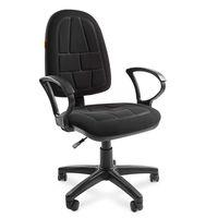 Кресло оператора Chairman Prestige ergo ткань C-3 черный