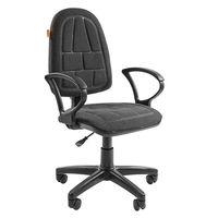Кресло оператора Chairman 205 Prestige ergo ткань C-2 серый