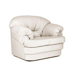 Кресло для отдыха Chairman РЕЛАКС экотекс 3015 светло-бежевый