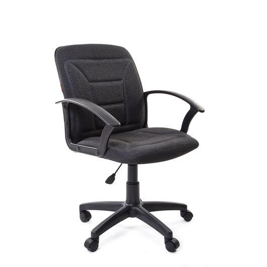 Кресло оператора Chairman 627 ткань С-2 серый