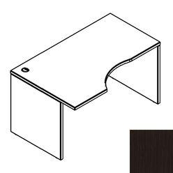 Стол письменный Skyland DEX XCET 149 L венге магия