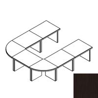 Конференц-стол Skyland BORN 305 венге магия