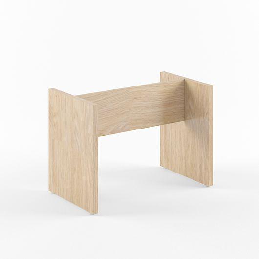 Каркас стола Skyland BORN В601 дуб девон