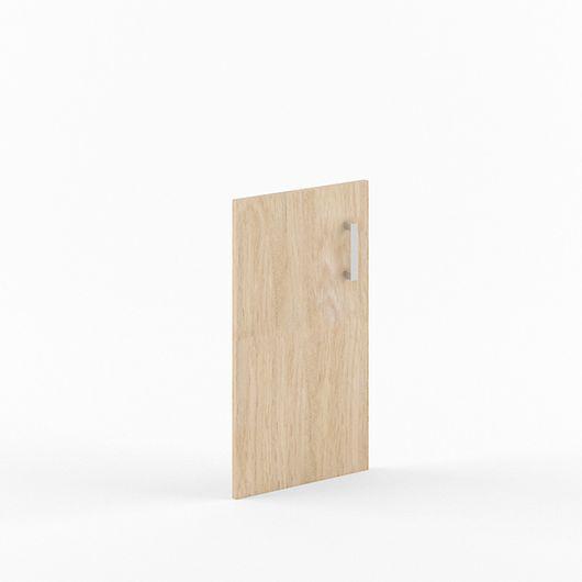 Дверь деревянная Skyland BORN В510 L дуб девон