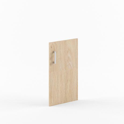 Дверь деревянная Skyland BORN В510 R дуб девон