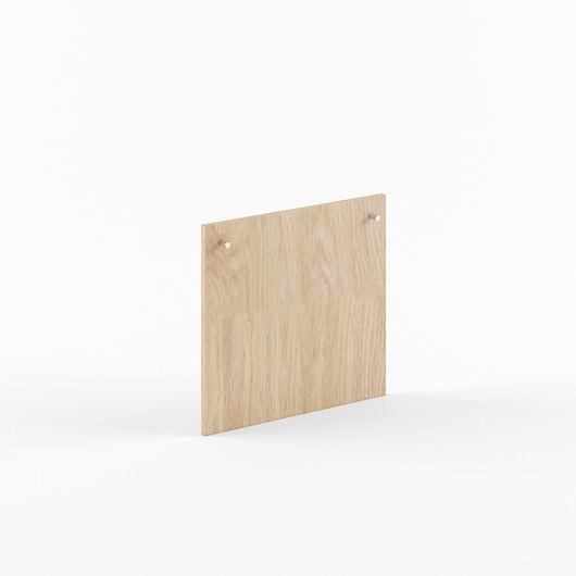 Дверь деревянная Skyland BORN В550 дуб девон