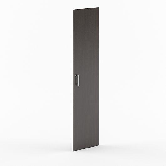 Дверь высокая с замком Skyland BORN В530 RZ венге магия