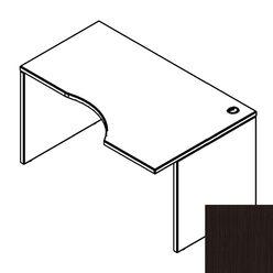 Стол письменный Skyland DEX XCET 149 R венге магия