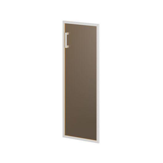 Дверь стеклянная матовоая Skyland BORN В522Пр матовый прозрачный