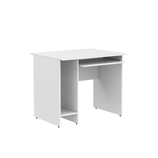 Стол компьютерный Skyland IMAGO СК-1 белый