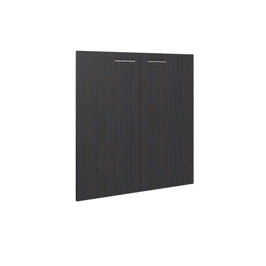 Двери малые Skyland OFFIX-NEW OLD 43-2 легно темный